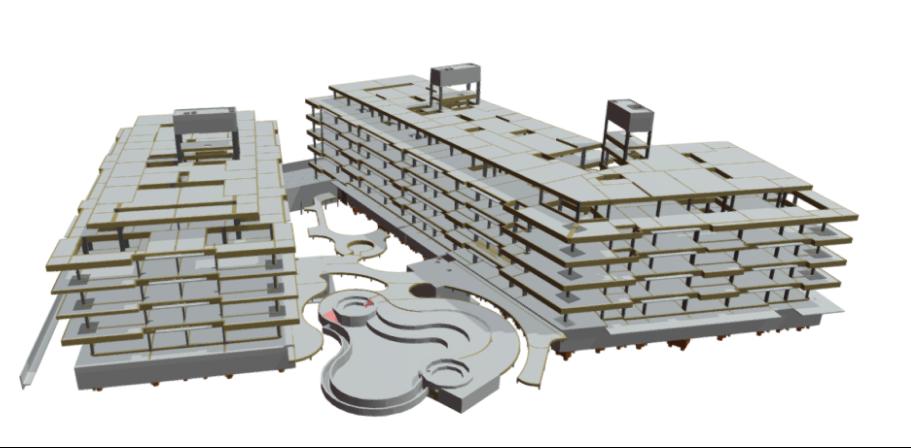 Eberick Software para la elaboración de proyectos estructurales